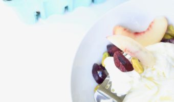 the best burrata salad
