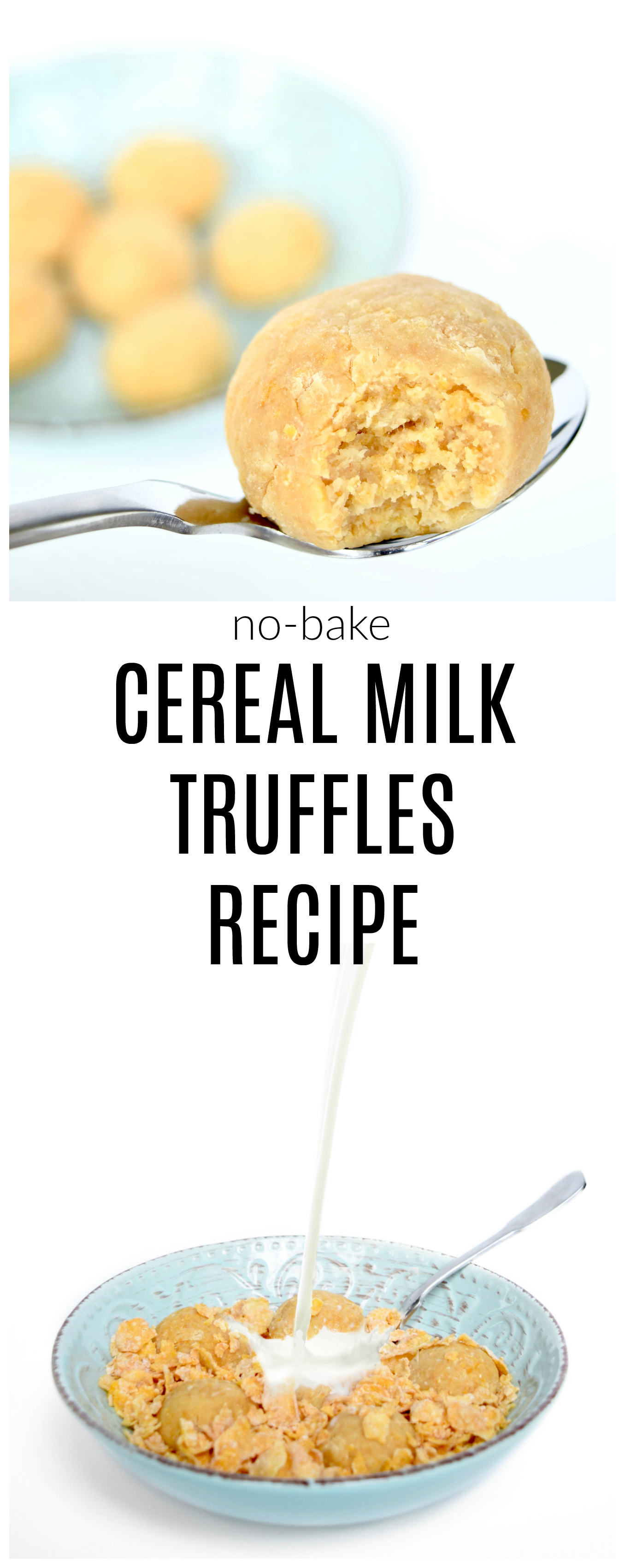 cereal milk recipe � dishmaps