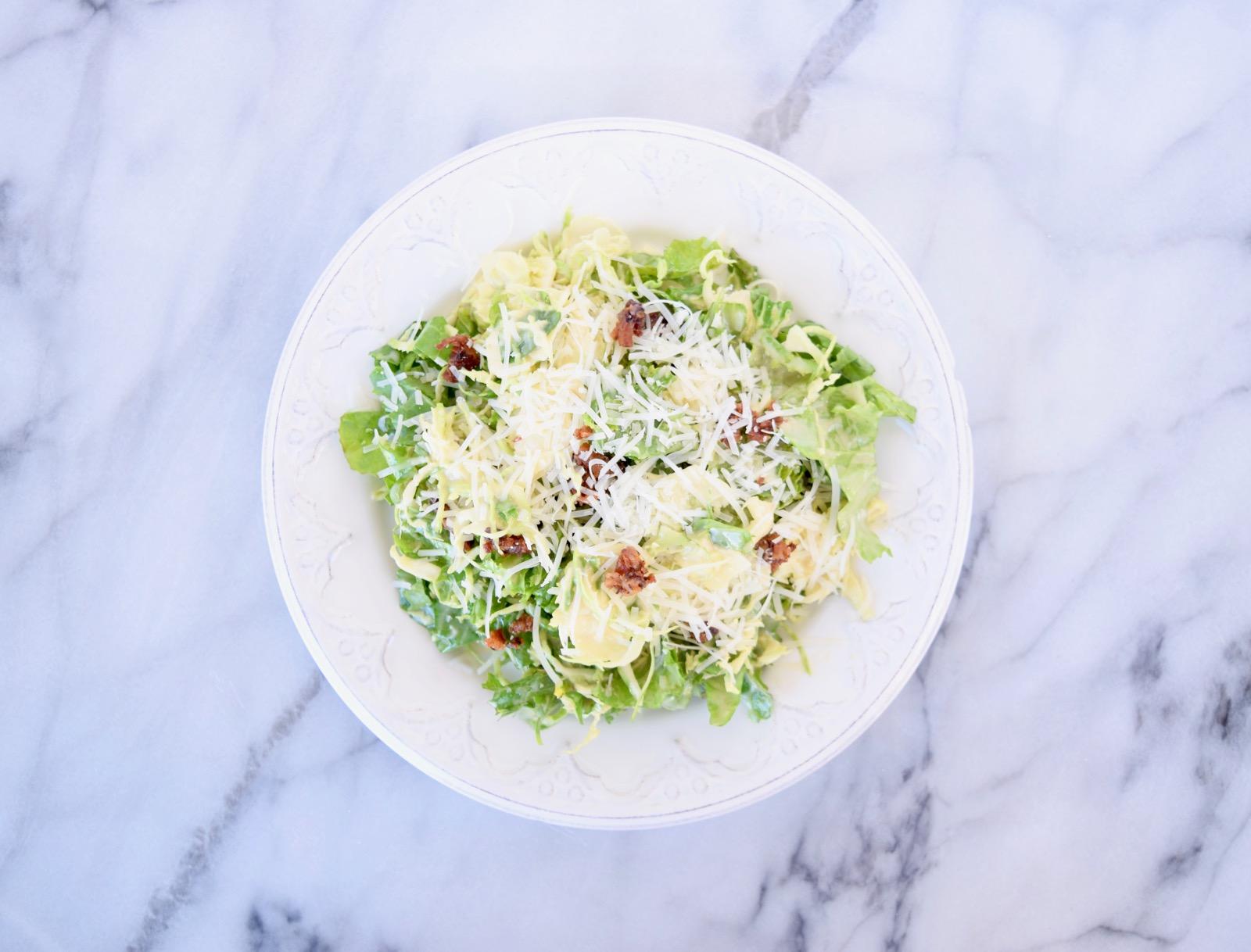 blue door salad chicago