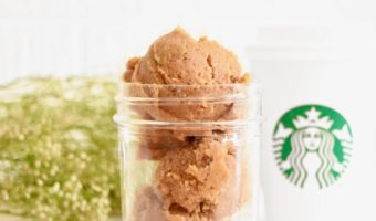 Pumpkin Spiced Latte Cookie Dough Recipe