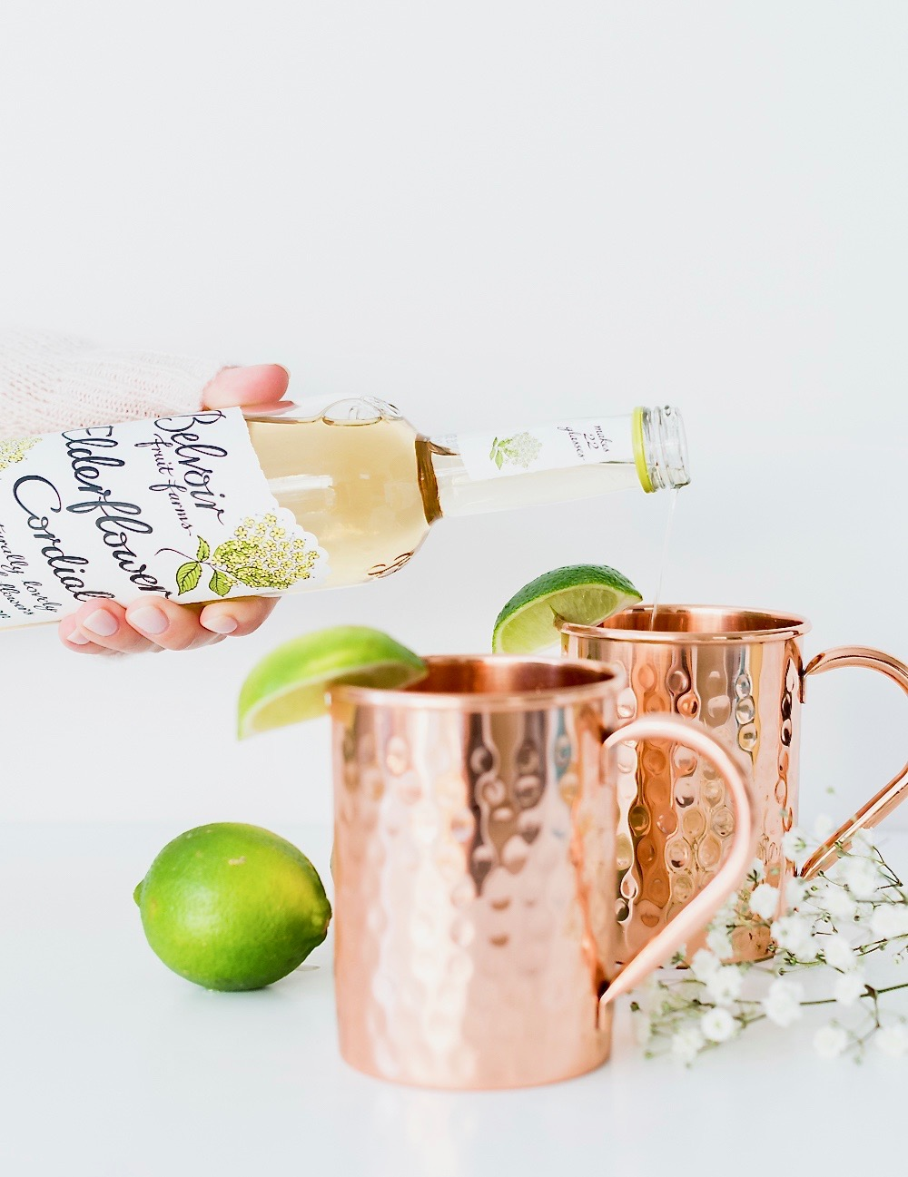 The Perfect Moscow Mule Recipe