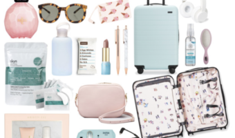 2017 Holiday Travel Essentials