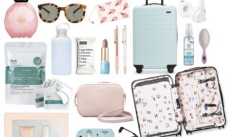 2017 Holiday Travel Essentials
