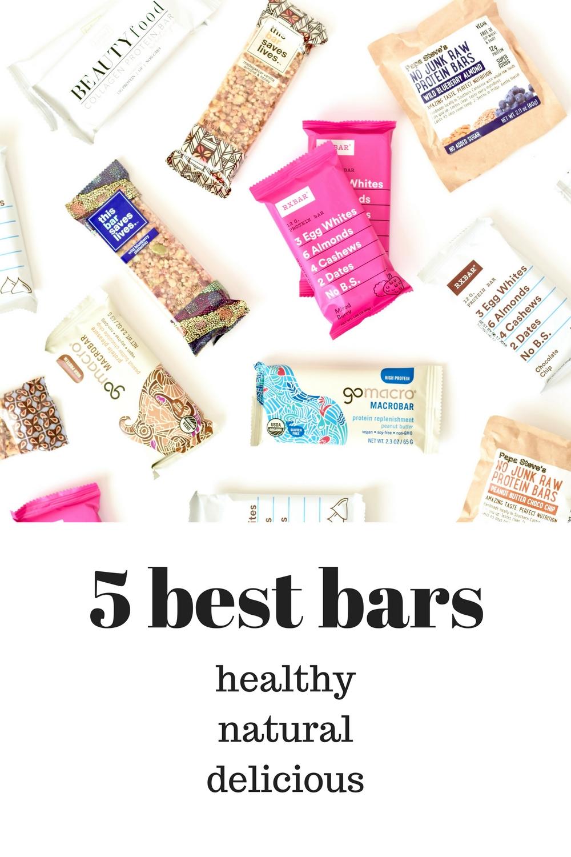 5 best bars