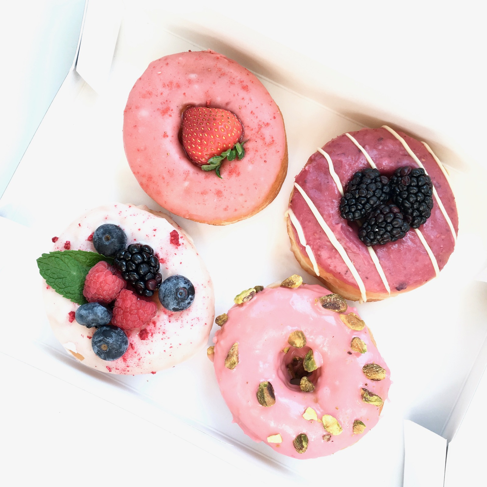 Best Donuts in Los Angeles