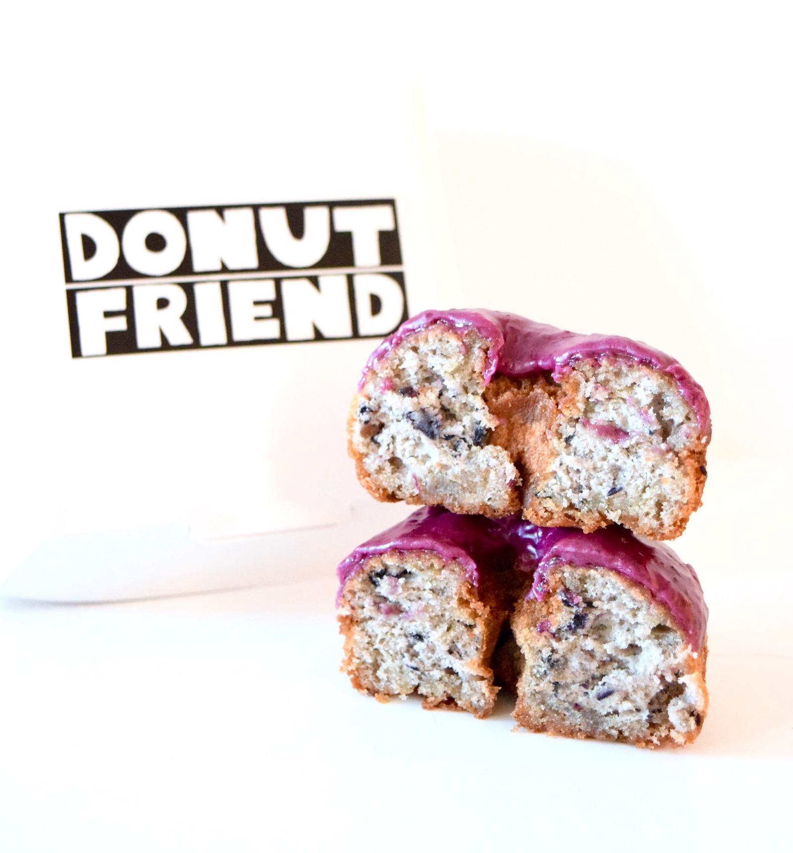 Donut Friend Los Angeles