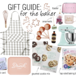 Gift Guide: For The Baker