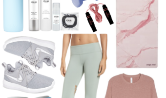 Gift Guide for the Fitness Fanatic