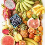 The Ultimate Fruit Platter