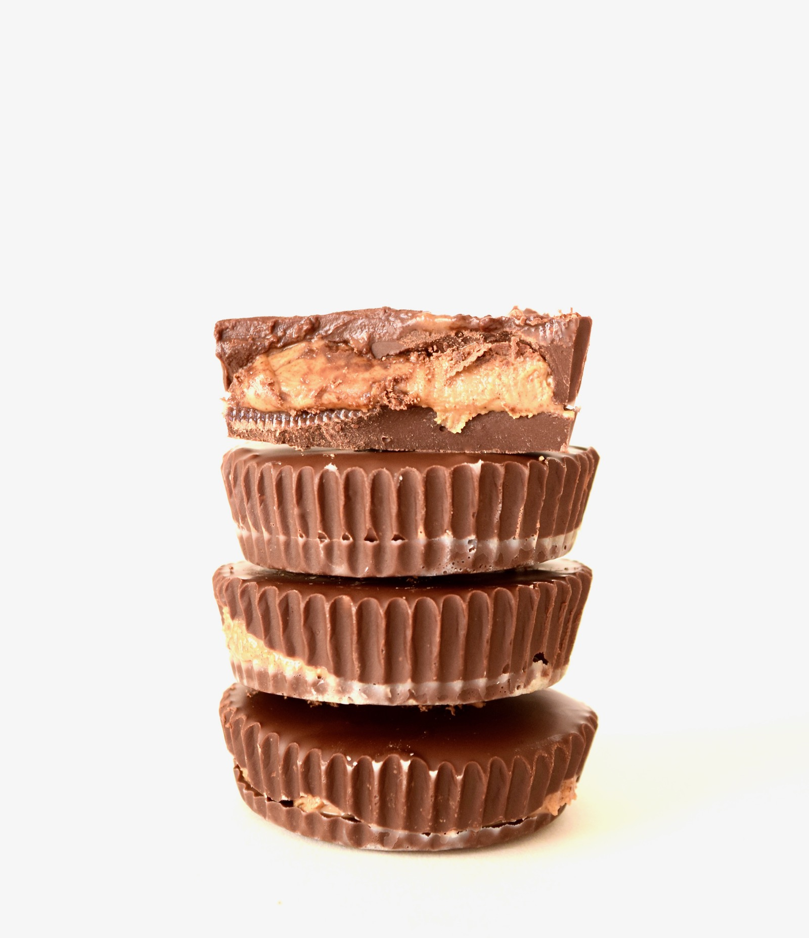 Homemade Reese's Recipe