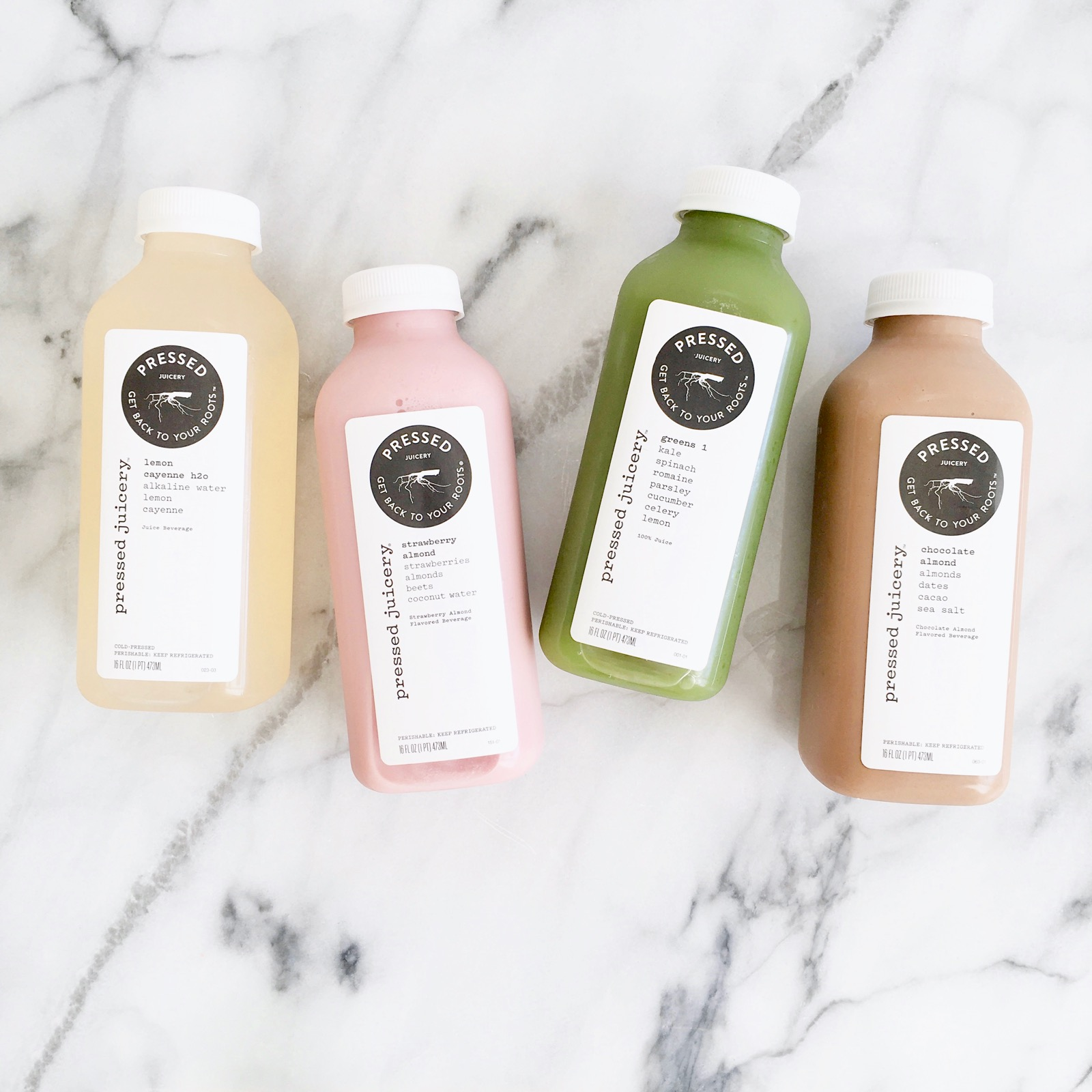 Pressed Juicery Review