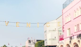 Venice City Guide