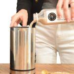 Public Lives: The Chalkboard Mag   Secret Recipes: Superfood Latte