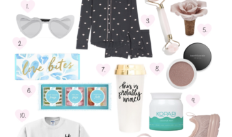 The Best Galentine's Day Gift Guide