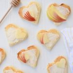 Apple, Brie, Honey Bites Recipe