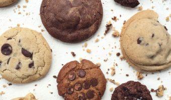 The 5 Best Cookies In Los Angeles