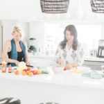 Nailing Hollywood Founder's Dream Kitchen, Recipe, & Clients