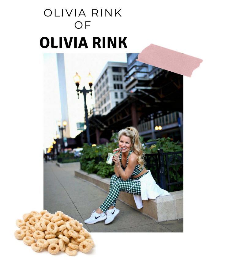 olivia rink kitchen