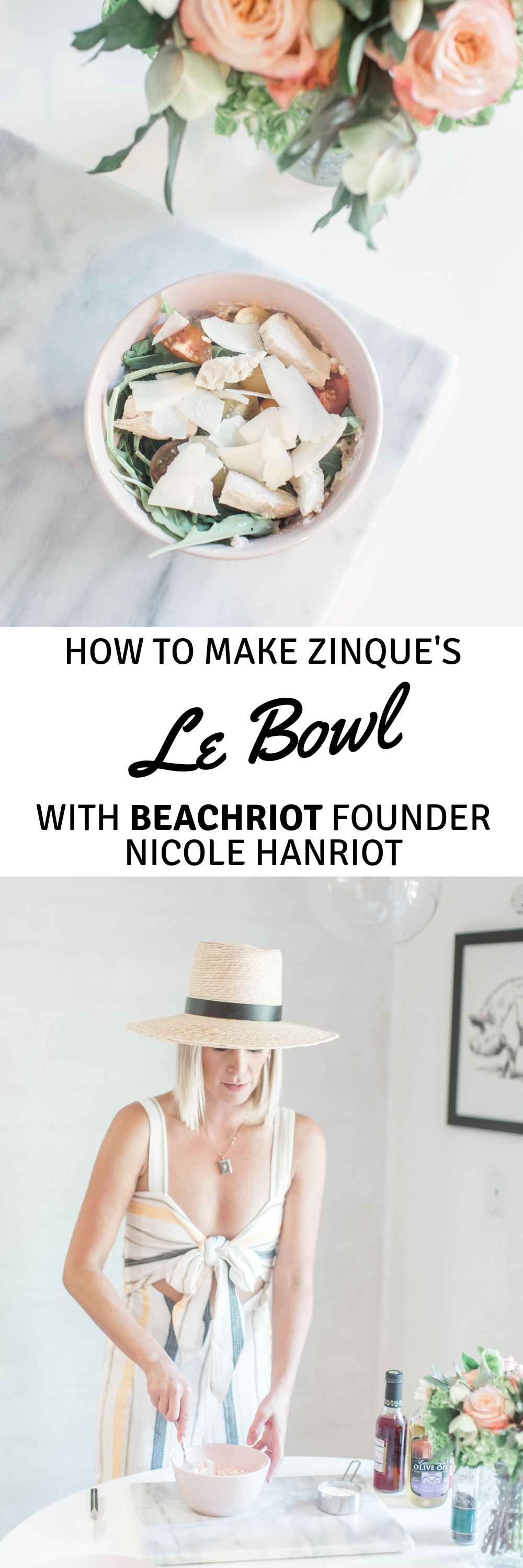 zinque's le bowl with beachriot