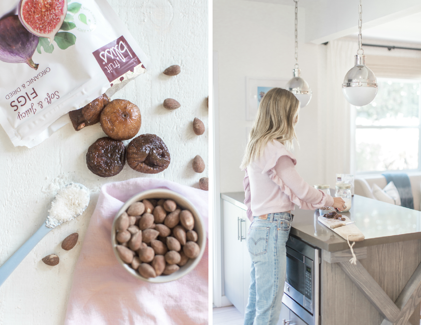 Lauren Scruggs Kennedy Fig Ball Recipe