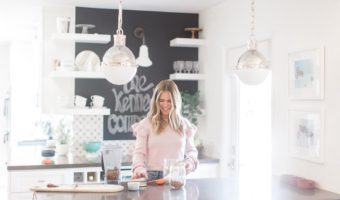 Lauren Scruggs Kennedy Interview