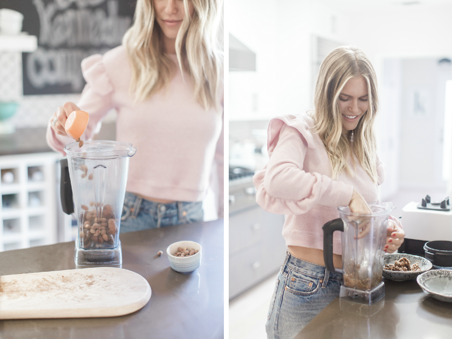 Lauren Scruggs Kennedy Secret Recipe