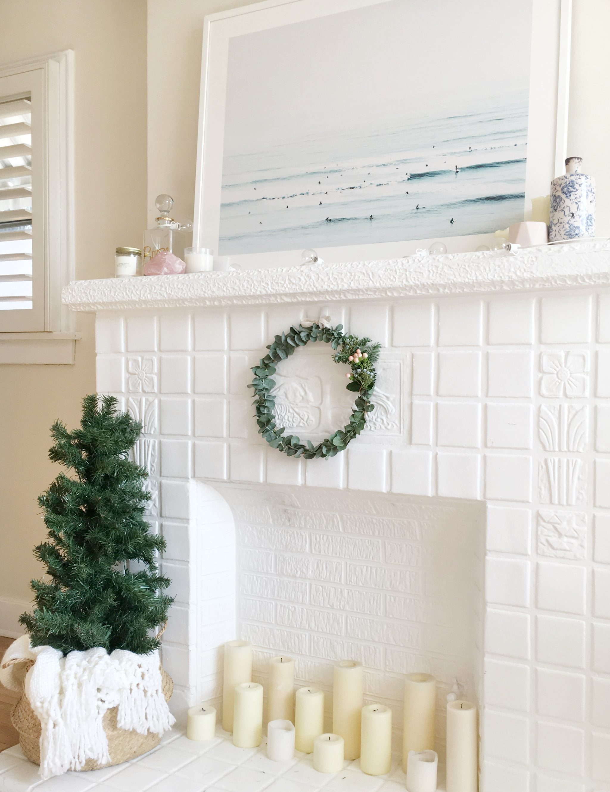 Holiday Decor Tutorial