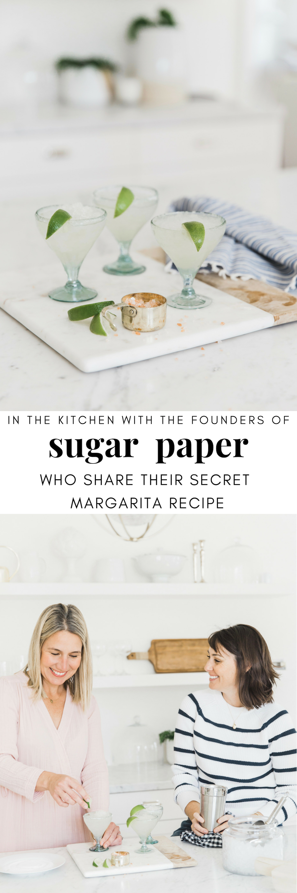 Sugar Paper Interview