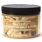 BNutty Nut Butter