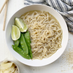 Homemade Cup Of Noodles Recipe