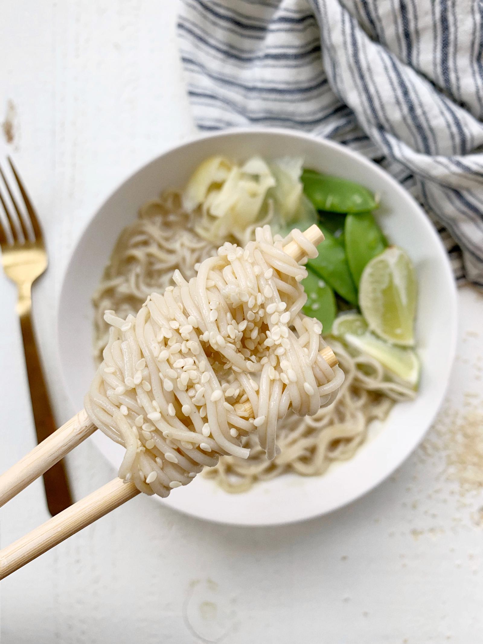 easy ramen recipe