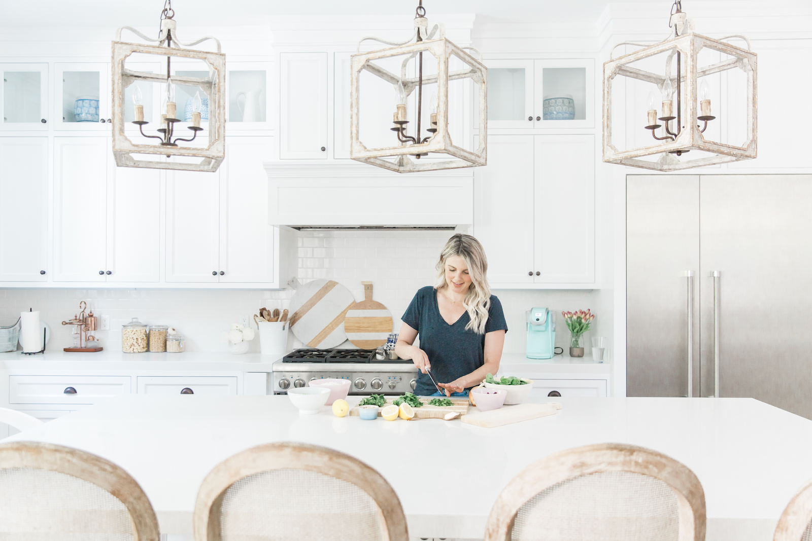 ali fedotowsky home
