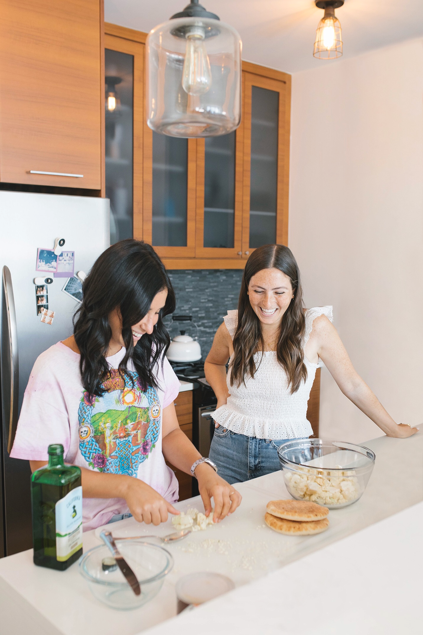 In The Kitchen with Michaela Podolsky