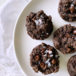 Healthy Chocolate Protein Muffin Recipe