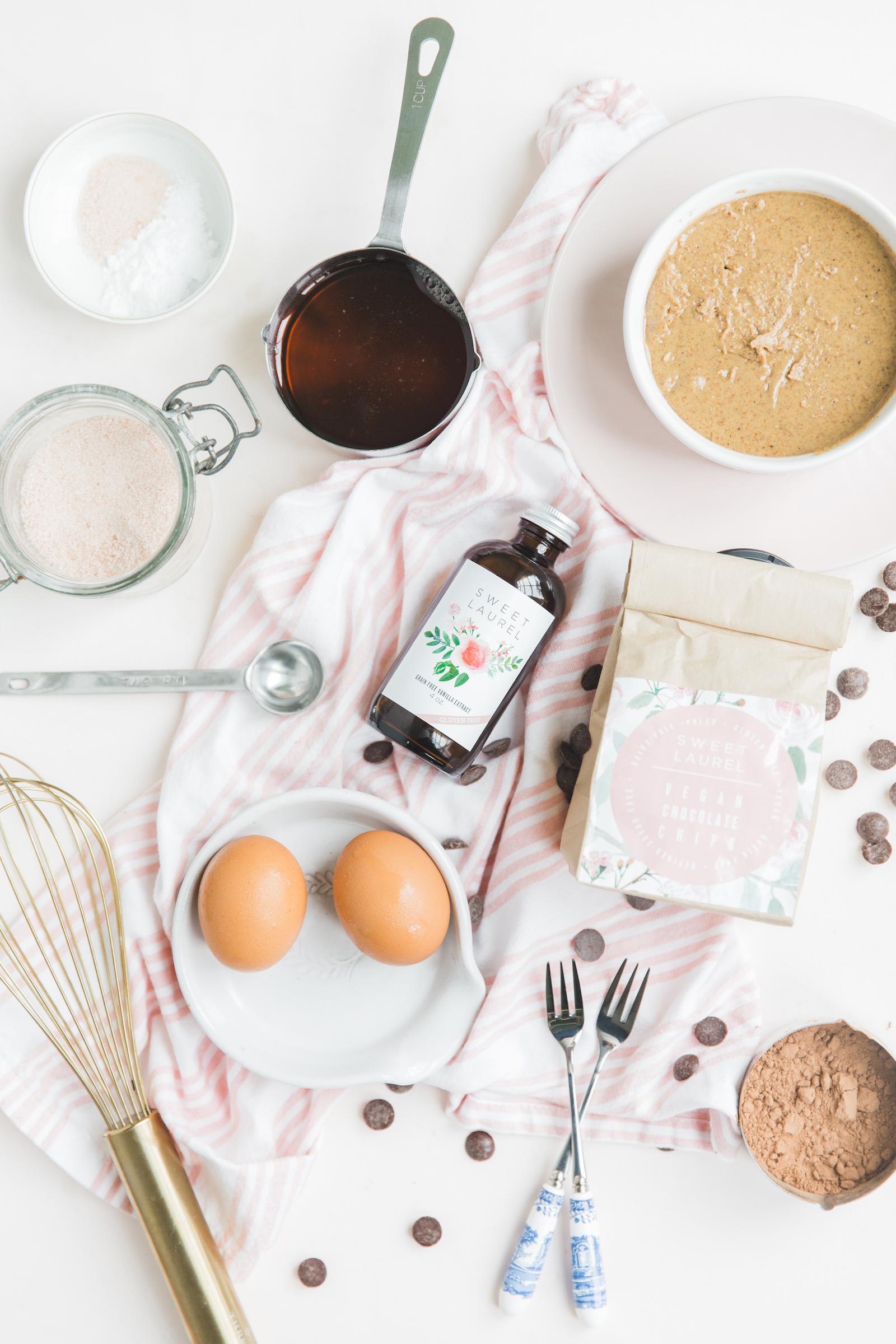 Sweet Laurel Secret Recipe