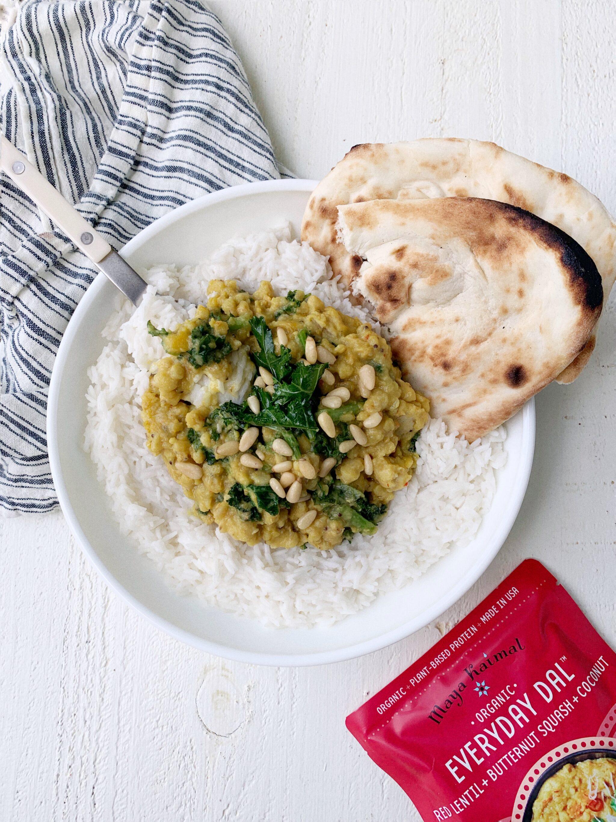 maya kaimal recipe