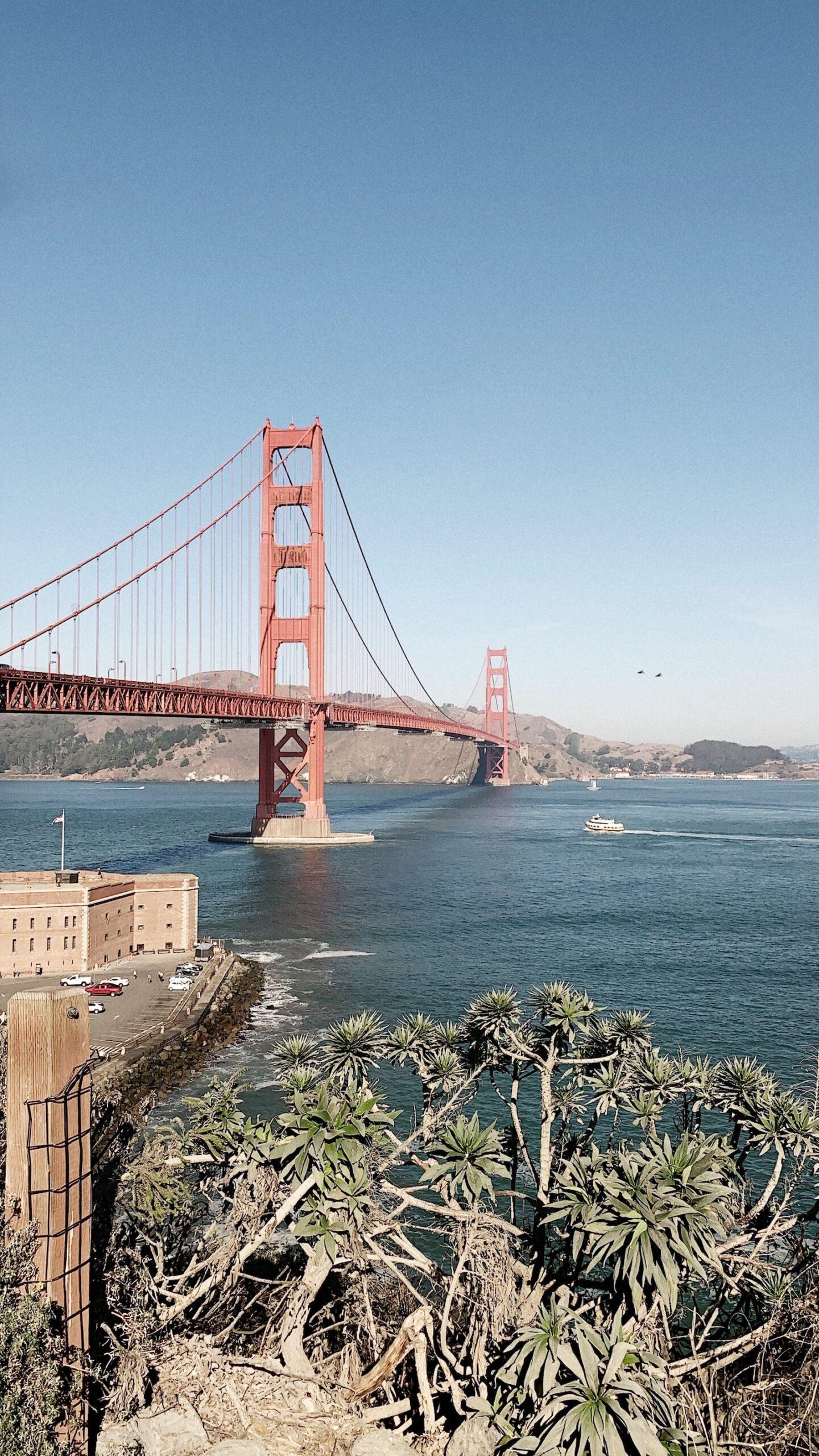 San Francisco Coastal Trail