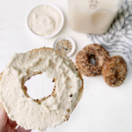 Easy Vegan Cashew Cream Cheese Recipe