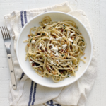 Simple Mediterranean Pasta Recipe