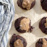 Gluten-Free Buckeye Cookies Recipe