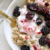 Vanilla Blackberry Oat Parfait Recipe